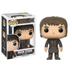 Figurines Pop GAME OF THRONES - Bran Stark