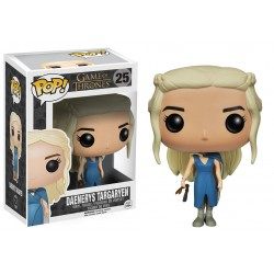Figurines Pop GAME OF THRONES - Daenerys Targaryan