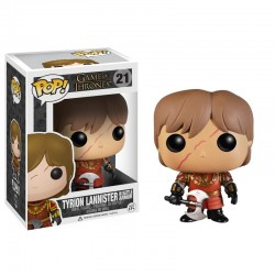 Figurines Pop GAME OF THRONES - Tyrion Lannister Battle Armor