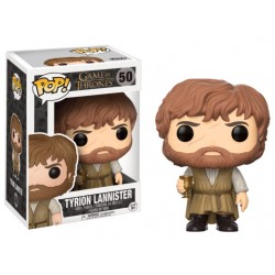 Figurines Pop GAME OF THRONES - Tyrion Lannister Essos
