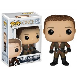 Figurine Pop Once Upon A Time - Prince Charming