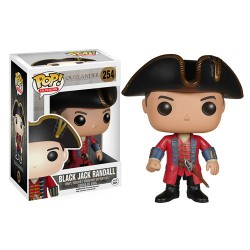 Figurine Pop Outlander - Black Jack Randall