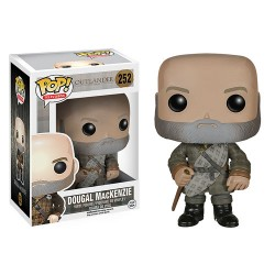 Figurine Pop Outlander - Dougal Mackenzie