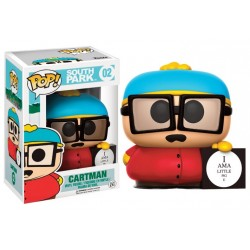 Figurine Pop SOUTH PARK - Cartman