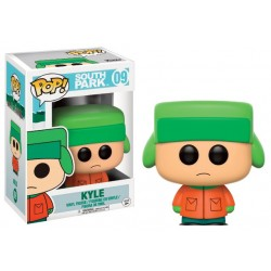 Figurine Pop SOUTH PARK - Kyle