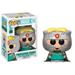 Figurine Pop SOUTH PARK - Professor Chaos