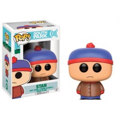 Figurine Pop SOUTH PARK - Stan