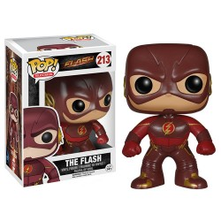 Figurine Pop The Flash - The Flash