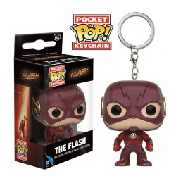 Figurine Pop The Flash - Reverse Flash