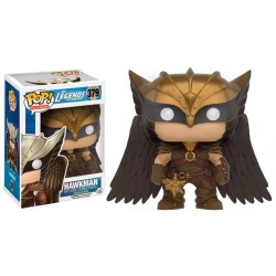 Figurine Pop Legends Of Tomorrow - Hawkman
