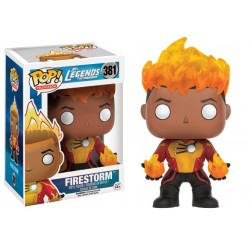 Figurine Pop Legends Of Tomorrow - Firestorm