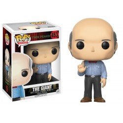 Figurine Pop Twin Peaks - The Giant