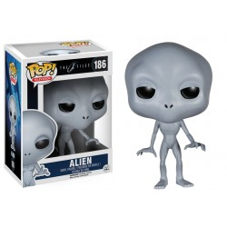 Figurine Pop X-FILES -  Alien