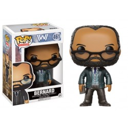 Figurine Pop Westworld -  Bernard Lowe