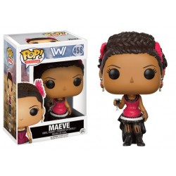 Figurine Pop Westworld -  Maeve