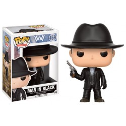 Figurine Pop Westworld -  Man In Black