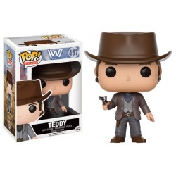 Figurine Pop Westworld -  Teddy