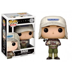 Figurine Pop ALIEN Covenant - David