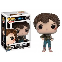 Figurine Pop ALIEN - Ellen Ripley