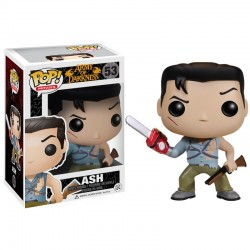 Figurine Pop ARMY OF DARKNESS - Ash