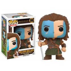Figurine Pop Braveheart - William Wallace