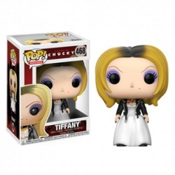 Figurine Pop Chucky -Tiffany