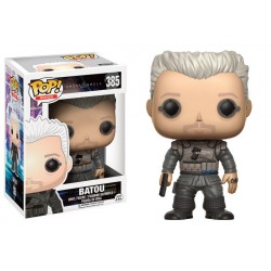 Figurine Pop GHOST IN THE SHELL - Batou