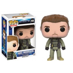 Figurine Pop INDEPENDENCE DAY - Jake Morrison