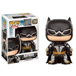 Figurine Pop JUSTICE LEAGUE - Batman