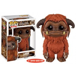 Figurine Pop LABYRINTH - Ludo