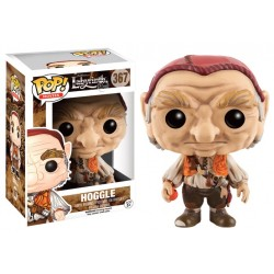 Figurine Pop LABYRINTH - Hoggle