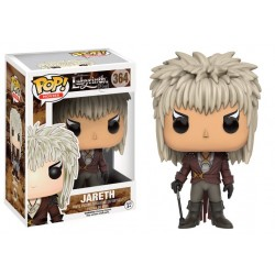 Figurine Pop LABYRINTH - Jareth