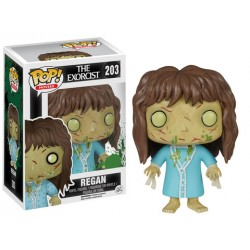 Figurine Pop L'EXORCISTE - Regan