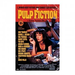 Maxi Poster PULP FICTION - Cover