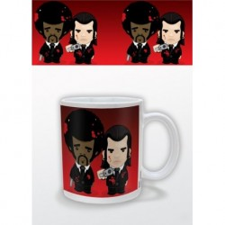 Mug PULP FICTION - Vincents & Jules