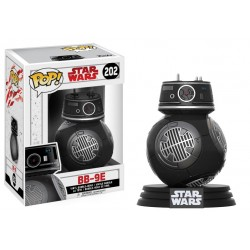 Figurine Pop STAR WARS - BB9-E