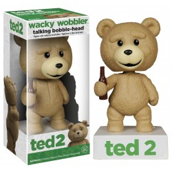 Figurine Bobble-Head TED 2 - Ted