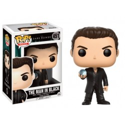 Figurine Pop DARK TOWER - Man In Black
