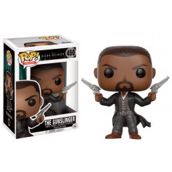 Figurine Pop DARK TOWER - The Gunslinger