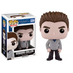 Figurine Pop TWILIGHT - Edward Cullen