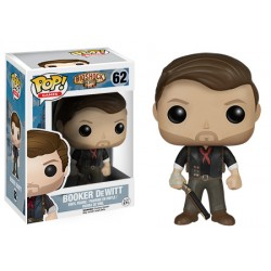Figurine Pop BIOSHOCK - Booker Dewitt
