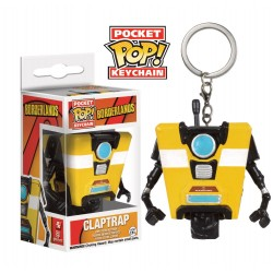 Pocket Pop BORDERLANDS - ClapTrap