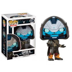 Figurine Pop DESTINY - Cayde-6