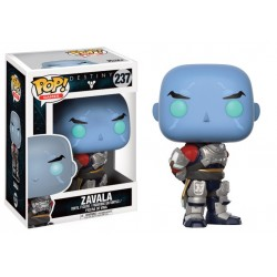 Figurine Pop DESTINY - Zavala