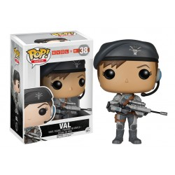 Figurine Pop EVOLVE - Val