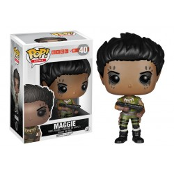 Figurine Pop EVOLVE - Maggie