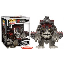 Figurine Pop GEARS OF WAR - Brumak
