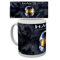 Mug HALO - Master Chief