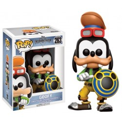 Figurine Pop KINGDOM HEARTS - Goofy