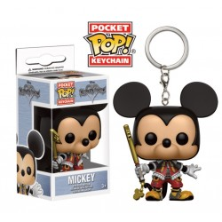 Pocket Pop KINGDOM HEARTS - Mickey
